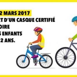 sécurité routière  enfants